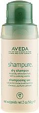 Düfte, Parfümerie und Kosmetik Trockenes Shampoo - Aveda Shampure Dry Shampoo
