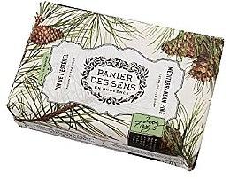 Düfte, Parfümerie und Kosmetik Parfümierte Körperseife - Panier Des Sens Natural Soap Pine
