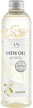 Düfte, Parfümerie und Kosmetik Badeöl Jasmin - Kanu Nature Bath Oil Jasmine
