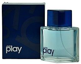 Avon Just Play for Him - Eau de Toilette — Bild N2