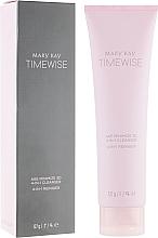 Düfte, Parfümerie und Kosmetik 4in1 Gesichtsreinigungsgel für fettige Haut - Mary Kay TimeWise Age Minimize 3D