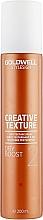 Düfte, Parfümerie und Kosmetik Trockenes Texturspray - Goldwell Stylesign Creative Texture Dry Boost