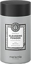 Düfte, Parfümerie und Kosmetik Reinigendes Haarpulver - Maria Nila Cleansing Powder