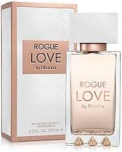 Düfte, Parfümerie und Kosmetik Rihanna Rogue Love - Eau de Parfum