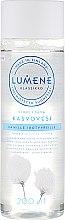 Düfte, Parfümerie und Kosmetik Erfrischendes Gesichtstonikum - Lumene Klassikko Refreshing Toner