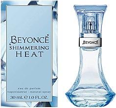 Düfte, Parfümerie und Kosmetik Beyonce Shimmering Heat - Eau de Parfum