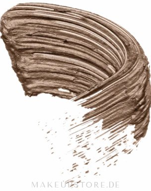 Augenbrauengel - Milani Stay Put Brow Shaping Gel — Bild 02 - Soft Brunette