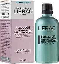 Düfte, Parfümerie und Kosmetik Keratolytische Anti-Imperfektionen Gesichtslotion - Lierac Sebologie Blemish Correction Keratolytic Solution