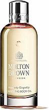 Düfte, Parfümerie und Kosmetik Molton Brown Heavenly Gingerlily Caressing Body Oil - Pflegendes Körperöl mit Tamanu- und Arganölen