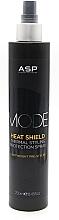 Düfte, Parfümerie und Kosmetik Thermal-Styling-Schutzspray für das Haar - Affinage Mode Heat Shield Thermal Styling Protection Spray