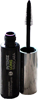 Hypoallergene Mascara für lange Wimpern - Bell HYPOAllergenic Intense Long Mascara — Bild N2
