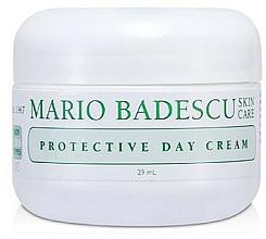 Düfte, Parfümerie und Kosmetik Schützende Tagescreme für Gesicht, Hals und Dekolleté - Mario Badescu Protective Day Cream