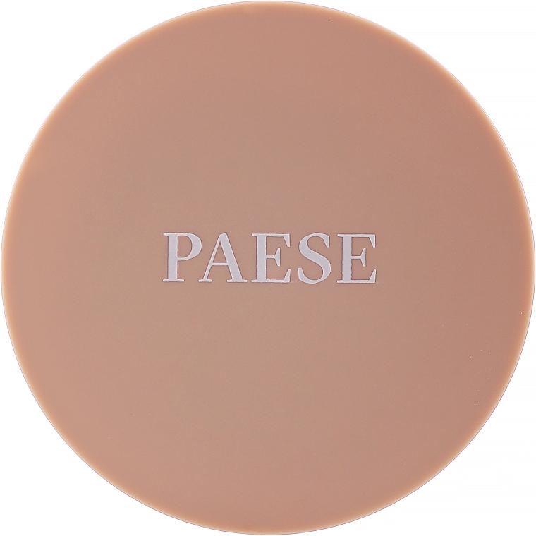 Loser Bambuspuder mit Seidenprotein und Weinextrakt - Paese Bamboo Powder With Silk And Frozen Wine Extract — Bild N3