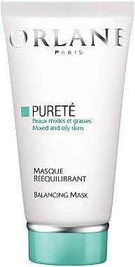 Ausgleichende Gesichtsmaske - Orlane Balancing Mask — Bild N1
