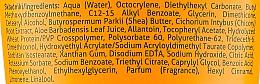 Wasserfeste Sonnenschutzemulsion mit Aloe Vera SPF 15 - Farmona Herbal Care Sun SPF 15 — Bild N3