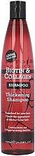 Düfte, Parfümerie und Kosmetik Shampoo mit Biotin und Kollagen - Xpel Marketing Ltd Biotin & Collagen Shampoo