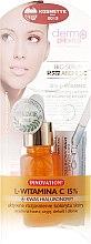 Düfte, Parfümerie und Kosmetik Gesichtsserum - Dermo Pharma Bio Serum Skin Archi-Tec Vitamin C