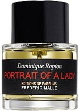 Düfte, Parfümerie und Kosmetik Frederic Malle Portrait Of A Lady - Eau de Parfum