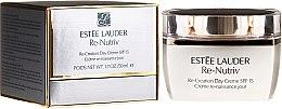 Düfte, Parfümerie und Kosmetik Tagescreme - Estee Lauder Re-Nutriv Re-Creation Day Creme SPF 15