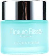 Düfte, Parfümerie und Kosmetik Revitalisierende Sauerstoff-Creme für Gesicht - Natura Bisse Oxygen Cream