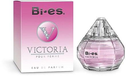 Bi-Es Victoria - Eau de Parfum — Bild N1