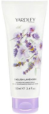 Yardley English Lavender Nourishing Hand Cream - Handcreme — Bild N1