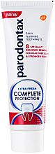 Düfte, Parfümerie und Kosmetik Zahnpasta mit Fluorid Complete Protection Extra Fresh - Sensodyne Complete Protection Extra Fresh