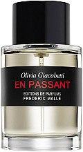 Düfte, Parfümerie und Kosmetik Frederic Malle En Passant - Eau de Parfum