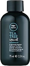 Erfrischendes Reinigungsshampoo mit Teebaum - Paul Mitchell Tea Tree Special Shampoo — Bild N1
