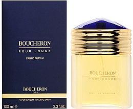 Düfte, Parfümerie und Kosmetik Boucheron Pour Homme - Eau de Parfum