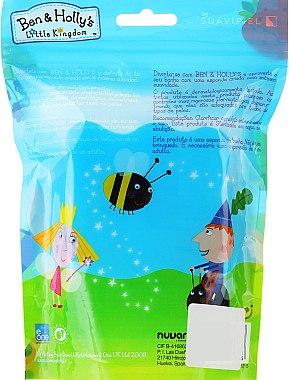 Kinder-Badeschwamm Ben und Holly grün - Suavipiel Ben & Holly — Bild N4