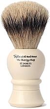 Düfte, Parfümerie und Kosmetik Rasierpinsel S2236 - Taylor of Old Bond Street Shaving Brush Super Badger size XL