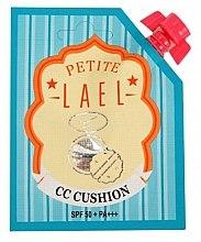 Düfte, Parfümerie und Kosmetik CC Cushion LSF 50 - Petite Lael CC Cushion PF50+ PA+++ (Doypack)
