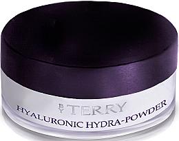Düfte, Parfümerie und Kosmetik Loser Puder mit Hyaluronsäure - By Terry Hyaluronic Hydra-Powder