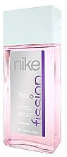 Düfte, Parfümerie und Kosmetik Nike Fission Woman - Parfümiertes Körperspray