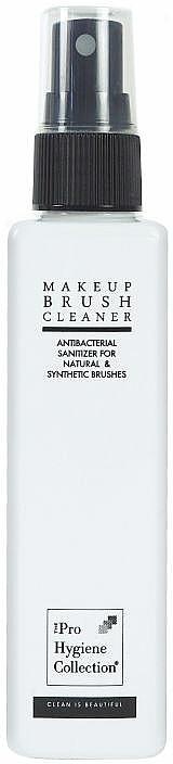 Antibakterielles Desinfektionsspray für natürliche und synthetische Make-up Pinsel - The Pro Hygiene Collection Antibacterial Make-up Spray — Bild N1