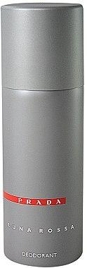 Prada Luna Rossa Deodorant Spray - Parfümiertes Deospray — Bild N1