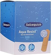 Düfte, Parfümerie und Kosmetik Kleine wasserfeste Pflaster - Salvequick