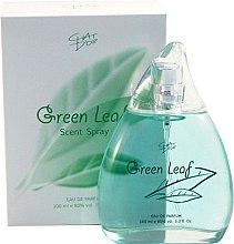 Düfte, Parfümerie und Kosmetik Chat D'or Green Leaf - Eau de Parfum