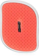 Haarbürste - Tangle Teezer Compact Styler Cheeky Peach — Bild N4