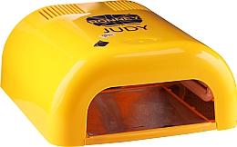 Düfte, Parfümerie und Kosmetik UV-Lampe für Nageldesign gelb - Ronney Profesional Judy UV 36W (GY-UV-230) Lamp