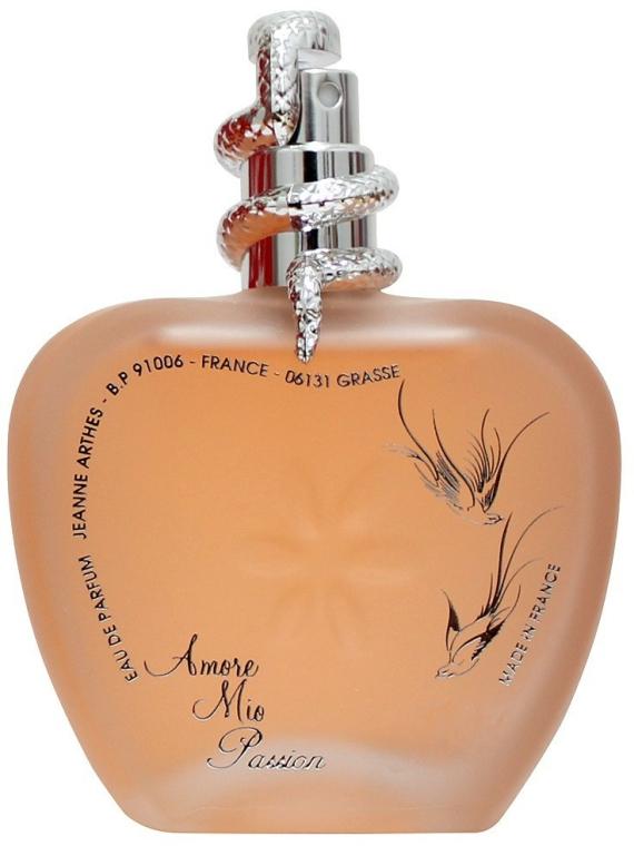 Jeanne Arthes Amore Mio Passion Eau De Parfum Makeupstore De