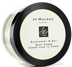 Düfte, Parfümerie und Kosmetik Jo Malone Blackberry & Bay - Körpercreme