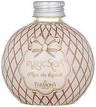 Düfte, Parfümerie und Kosmetik Badeschaum - Farmona Magic Spa Bath Foam