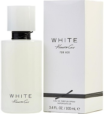 Kenneth Cole White for Her - Eau de Parfum  — Bild N2