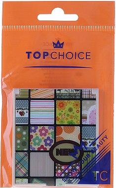 Kosmetischer Taschenspiegel 85505 Patchwork Mix1 - Top Choice — Bild N1
