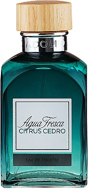 Adolfo Dominguez Agua Fresca Citrus Cedro - Eau de Toilette — Bild N3