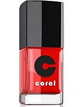 Düfte, Parfümerie und Kosmetik Nagellack - Delia Coral Nail Enamel Classic Collection