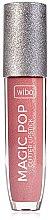 Matter Lippenstift - Wibo Magic Pop Liquid Lipstick — Bild N1