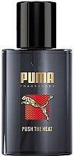 Puma Push The Heat - Eau de Toilette — Bild N1